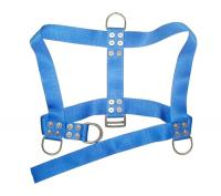 Miller Diving Bell Harness