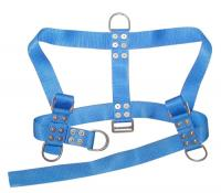 Miller Diving Adjustable Bell Harness