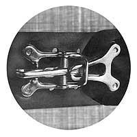 miller diving weight belt