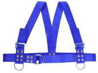 Miller Diving Adjustable Standard Harness